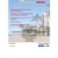 II Workshop de Gestão em Recife com foco em clínica de diálise
