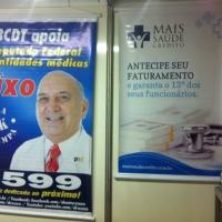 ABCDT esteve presente no XXVII Congresso Brasileiro de Nefrologia