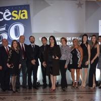 Pró Rim eleita pela sétima vez uma das 150 melhores empresas para se trabalhar no Brasil