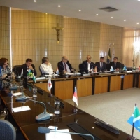 Presidente da ABCDT participa de reunião no Conselho Federal de Medicina