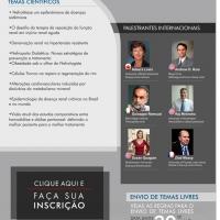XXVII Congresso Brasileiro de Nefrologia – Novos Horizontes para a Nefrologia