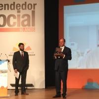 Pró-Rim é destaque no Prêmio Empreendedor Social 2014